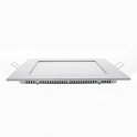 LED Square Panel Light 100x100