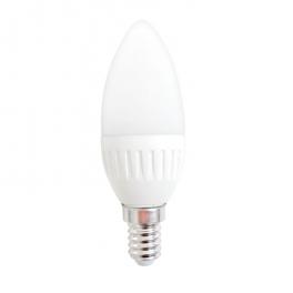 LED Candle Light E14 4W