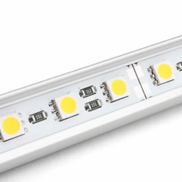 LED Rigid Strip Light 5050 RGB 15LED
